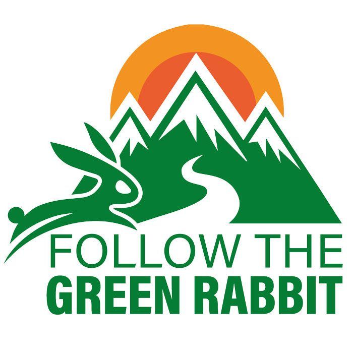 Follow The Green Rabbit